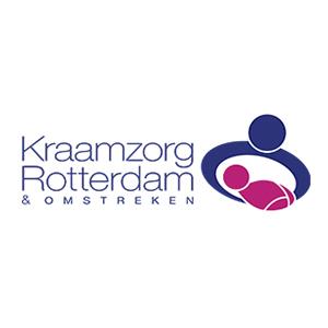 Logo Kraamzorg Rotterdam