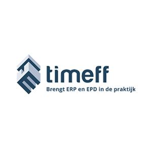 Logo Timeff